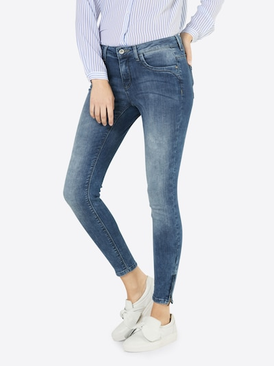 ONLY Jeans 'Kendell' in blau / blue denim, Modelansicht