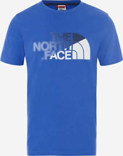 THE NORTH FACE T-Shirt ' Bd Gls ' in blau, Produktansicht