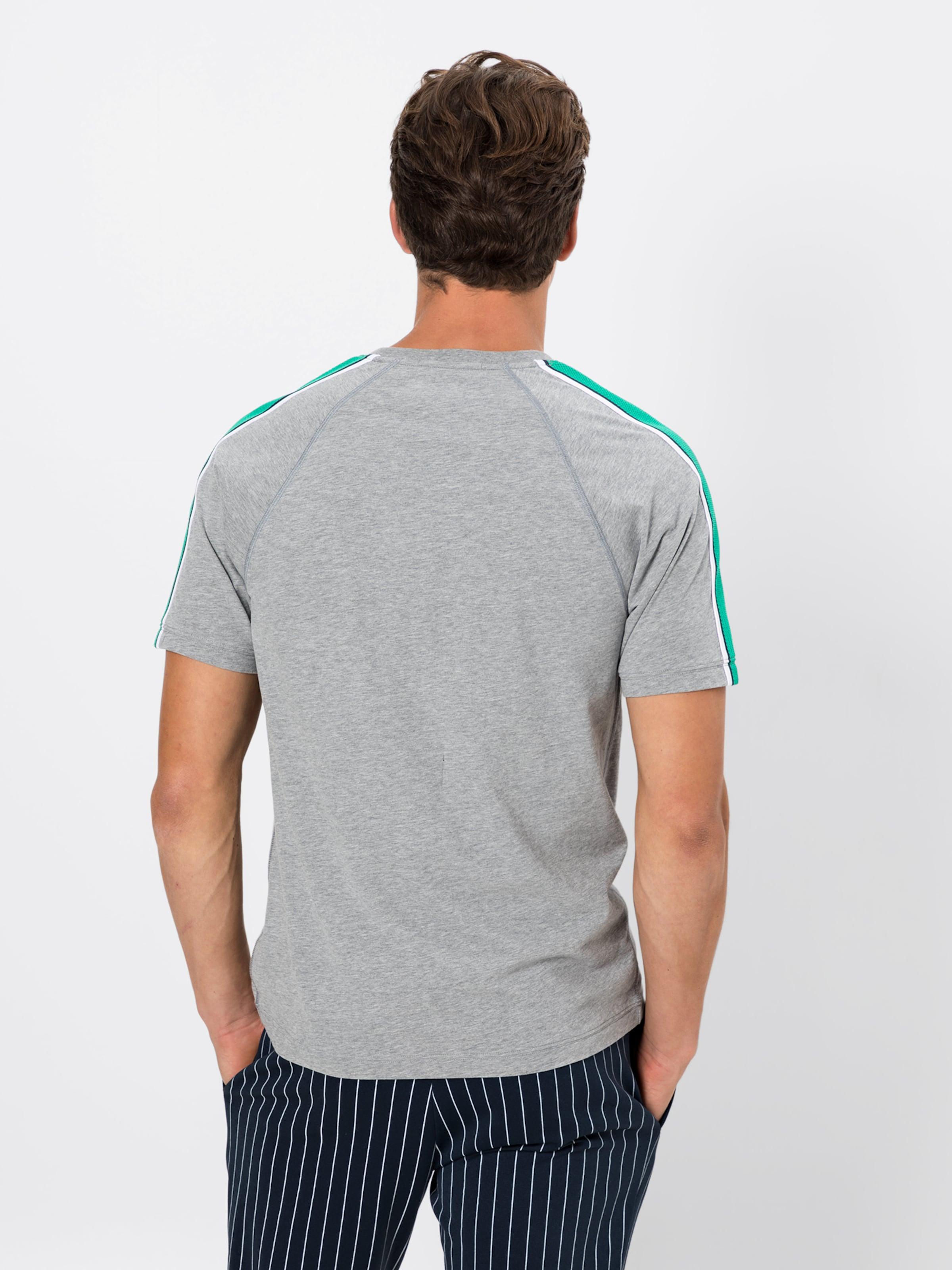 'ako' shirt Gris Drykorn T En nm80Nw