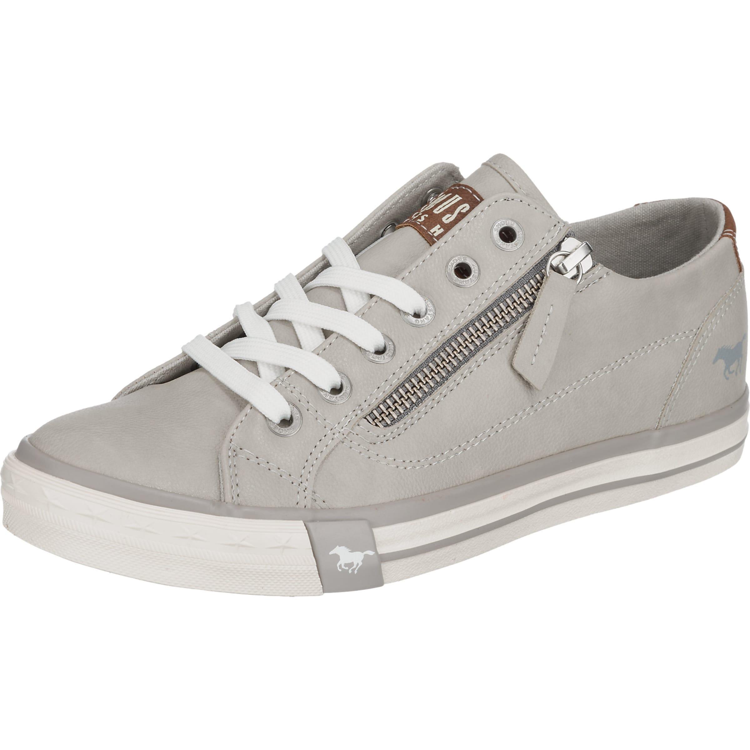 MUSTANG Schnürer Verschleißfeste billige Schuhe Hohe Qualität