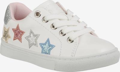 Sprox Sneakers Low für Mädchen in weiß, Produktansicht