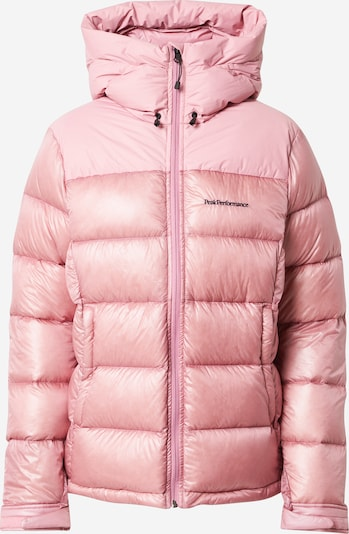 PEAK PERFORMANCE Jacke in rosa, Produktansicht
