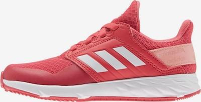 ADIDAS PERFORMANCE Sportschuh in rot / weiß, Produktansicht