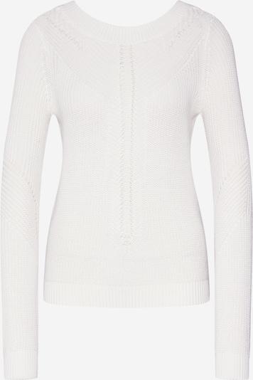 Noisy may Pullover 'MAJKEN' in weiß, Produktansicht