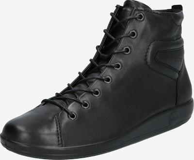 ECCO Stiefelette 'Soft' in schwarz, Produktansicht