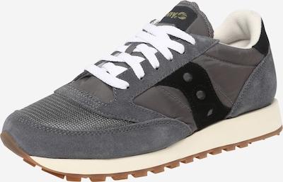 saucony Sneaker in grau / schwarz, Produktansicht
