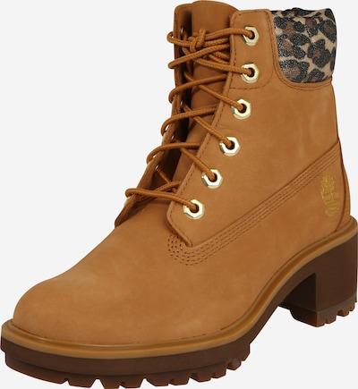 Auliniai batai 'Kinsley' iš TIMBERLAND , spalva - garstyčių spalva, Prekių apžvalga
