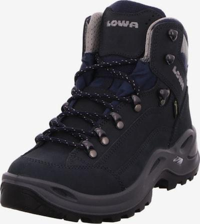 LOWA Boots in de kleur Nachtblauw, Productweergave