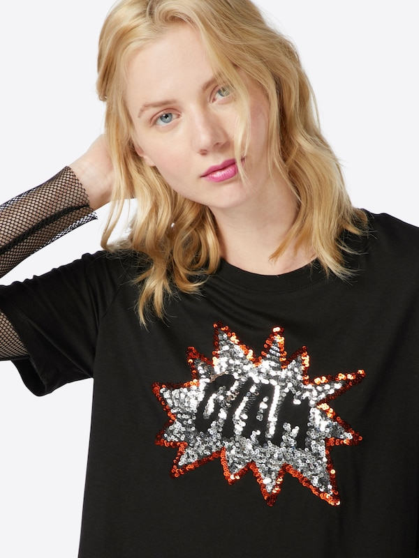 PIECES T-Shirt 'PCRABA'