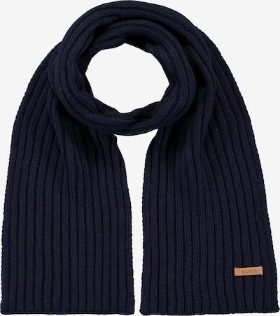 Barts Schal in blau, Produktansicht