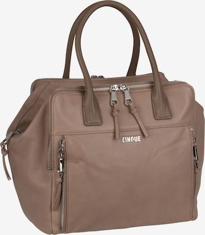 CINQUE Handtasche in beige / taupe, Produktansicht