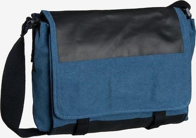 LEONHARD HEYDEN Umhängetasche ' Gobi M ' in blau, Produktansicht