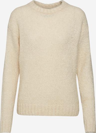 PIECES Pullover in beige, Produktansicht