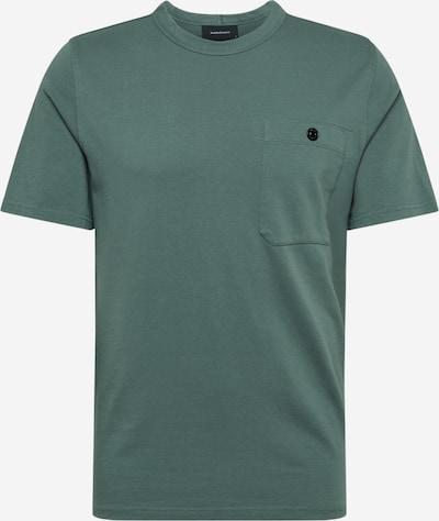 PEAK PERFORMANCE T-Shirt 'URBAN POCKET' in tanne, Produktansicht