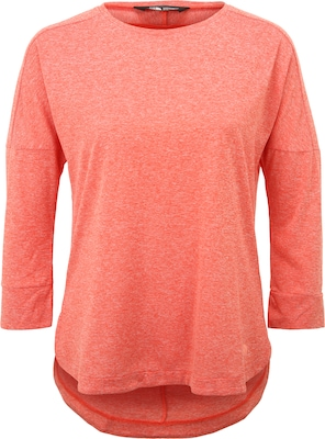 THE NORTH FACE Sportshirt 'Inlux' mit 3/4-Arm