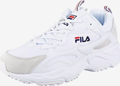 FILA Sneakers 'Ray Tracer' in weiß, Produktansicht