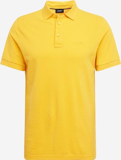 JOOP! Poloshirt 'Primus' in gelb, Produktansicht