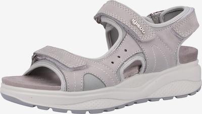 IGI&CO Sandalen in grau, Produktansicht
