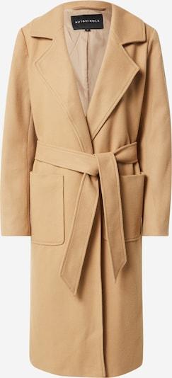 Rut & Circle Płaszcz przejściowy 'Tilda' w kolorze camelm, Podgląd produktu