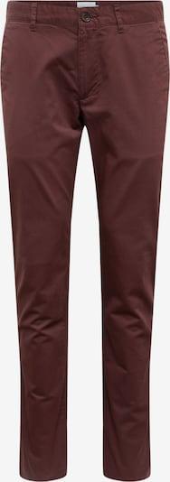 Chino stiliaus kelnės 'ELM' iš FARAH , spalva - raudona, Prekių apžvalga