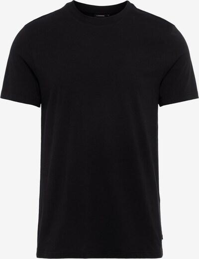 J.Lindeberg Shirt 'Silo' in de kleur Zwart, Productweergave