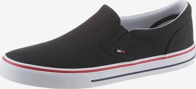 Tommy Jeans Slip On in schwarz, Produktansicht