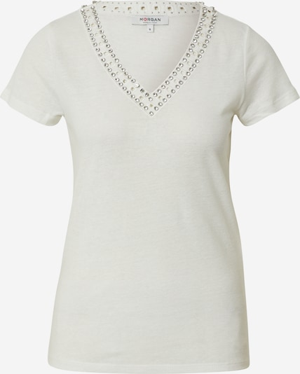 Morgan Shirt in Offwhite Oo1kFDnj