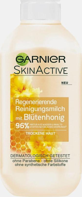 GARNIER 'Skin Active Reinigungsmilch Honig', Gesichtsreinigung