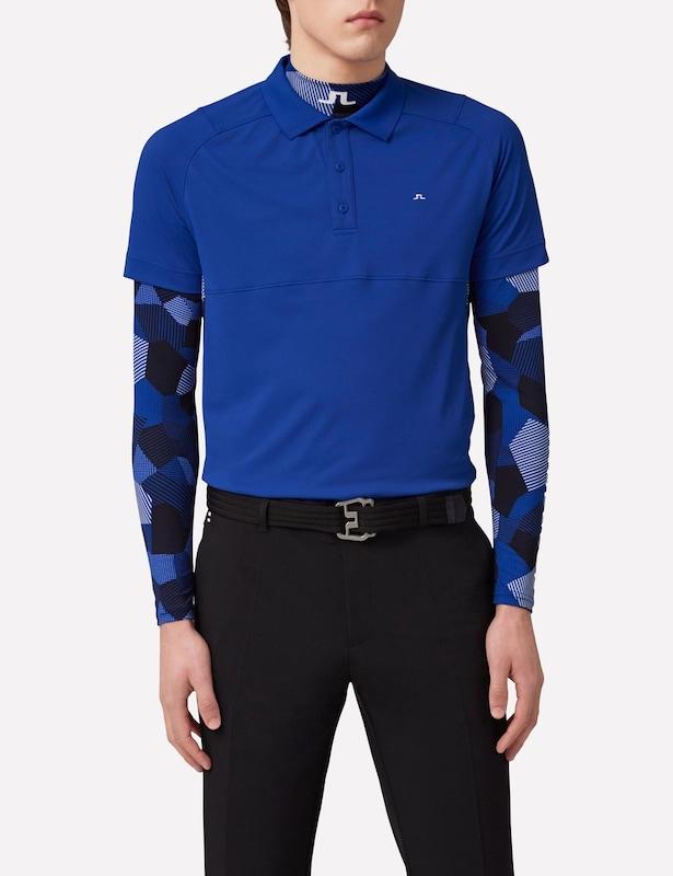 J.Lindeberg Poloshirt 'Jesper Slim TX'