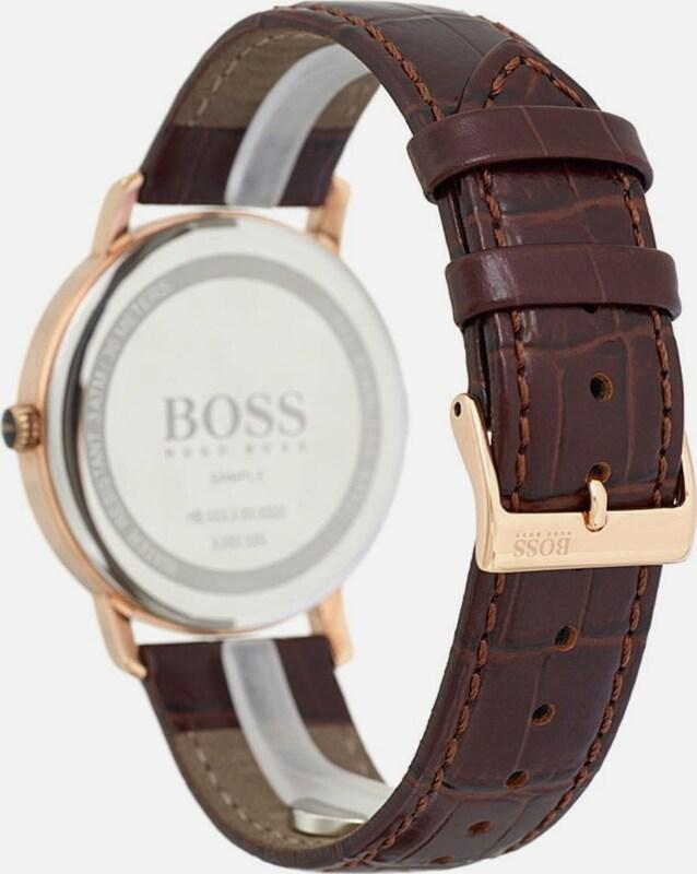BOSS Boss Quarzuhr »Tradition Classic, 1513463«