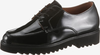 Paul Green Lace-Up Shoes in Black, Item view