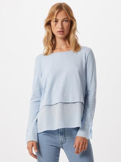 RENÉ LEZARD Shirt in opal: Frontalansicht