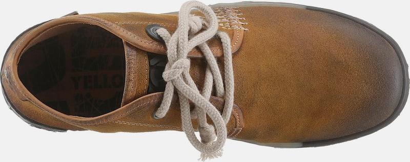 YELLOW CAB Verschleißfeste CAB-Schnürb Verschleißfeste CAB billige Schuhe 43ba57