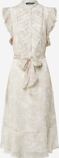 Lauren Ralph Lauren Kleid 'JANEVRA' in creme, Produktansicht