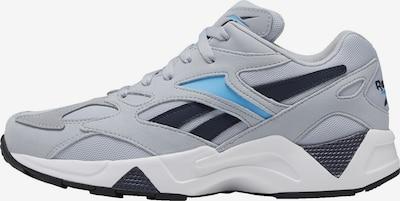 REEBOK Sneaker 'Aztrek 96' in grau, Produktansicht