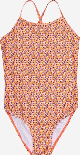 NAME IT Enodelne kopalke 'Zummers' | oranžna barva, Prikaz izdelka