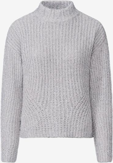 Megztinis 'JENNY' iš PIECES , spalva - šviesiai pilka, Prekių apžvalga