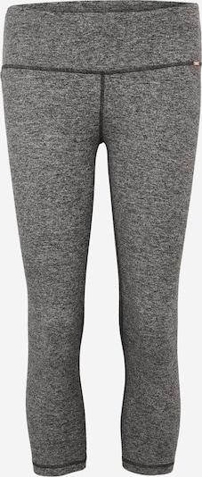 SK86 Yoga-Leggings in graumeliert, Produktansicht