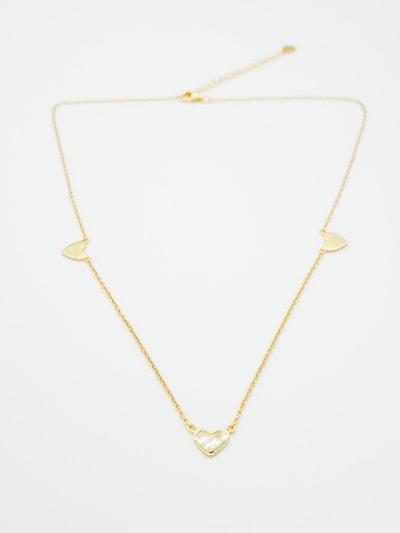 Arion Jewelry Kette in gold, Produktansicht