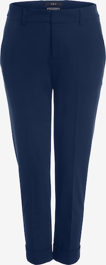 SET Hose in navy: Frontalansicht