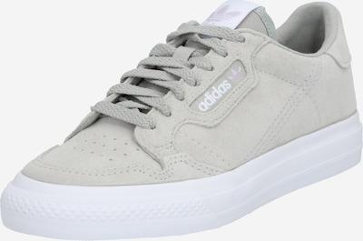ADIDAS ORIGINALS Sneaker 'Continental Vulc' in beige / weiß, Produktansicht