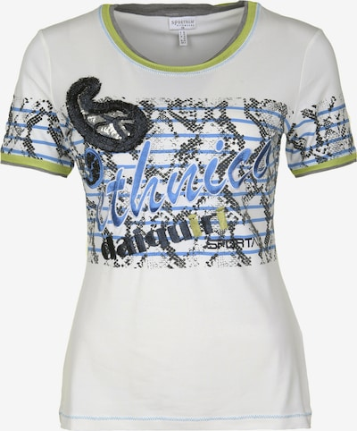 Sportalm Kitzbühel T-Shirt Priya in weiß, Produktansicht