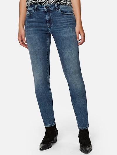 Mavi Jeans 'ADRIANA ' in blue denim, Modelansicht