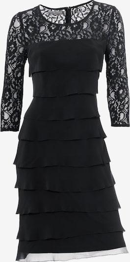 heine Koktejlové šaty - černá, Produkt
