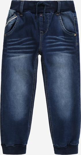 NAME IT Jeans 'NMMBOB' in blue denim, Produktansicht