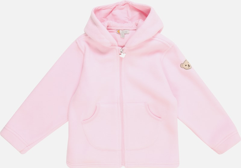 Steiff Collection Jacke in rosa | ABOUT YOU