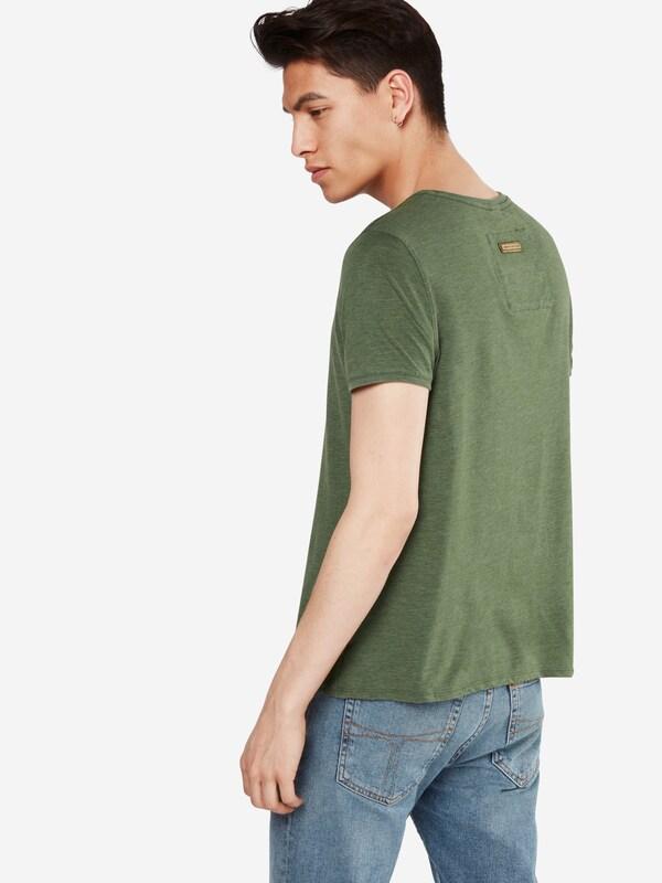 Naketano T-shirt Halim Trabando
