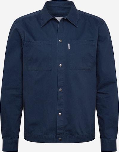 Only & Sons Hemd 'ONSCRIS' in dunkelblau, Produktansicht