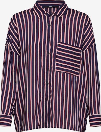 LTB Bluzka 'MIFOLO' w kolorze granatowy / białym, Podgląd produktu