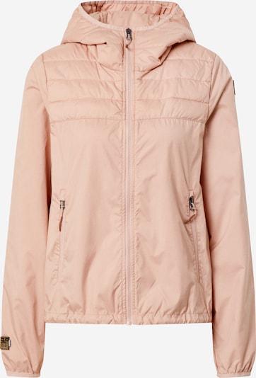 ICEPEAK Sport-Jacke 'Lena' in rosa, Produktansicht